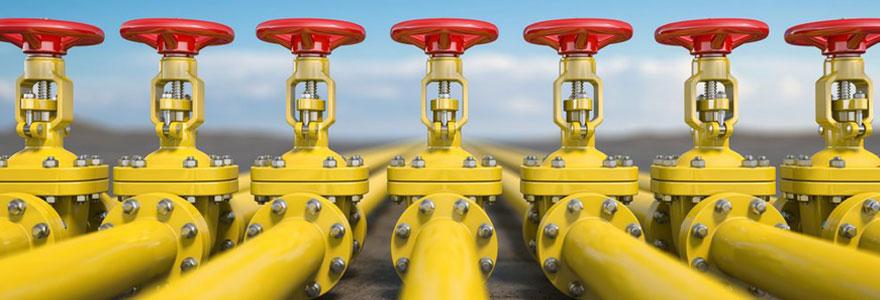 Choisir sa robinetterie industrielle